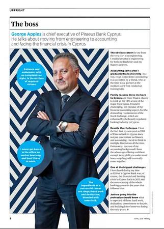 Vital Magazine