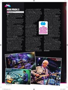 HRH Prog Magazine