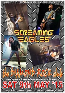 The Screaming Eagles.