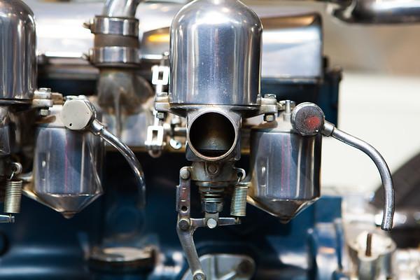 Beaulieau Motor Museum