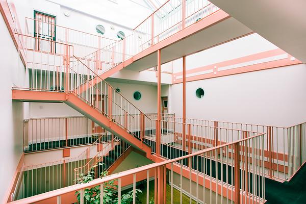 E9 - 29 Strand building
