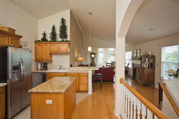 1022 Terrace Ct- GN for Curry
