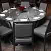 2012.12.01 Parc 55 Event Set Up