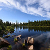Rainbow Lakes, CO_