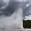 Old Faithful_Yellowstone
