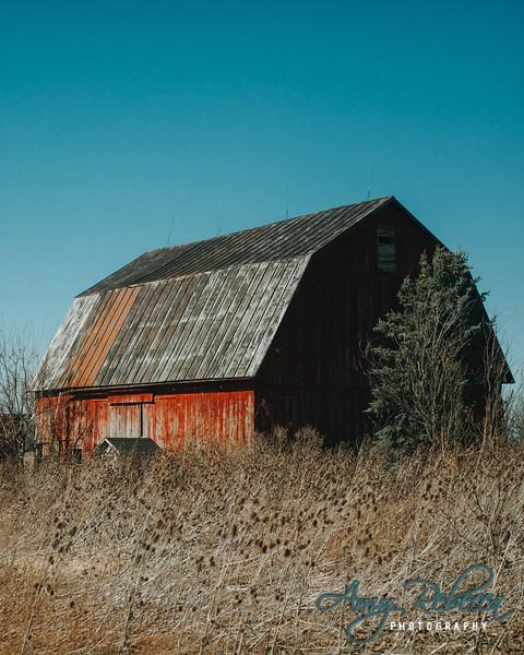 Northern Ohio Farm