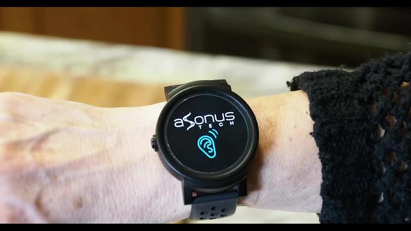 Asonus Tech Demo