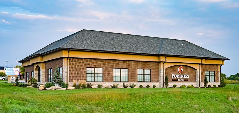 Fortress Bank, Davenport, IA