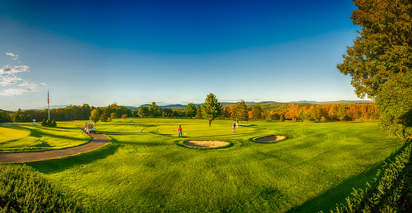 Norway Country Club