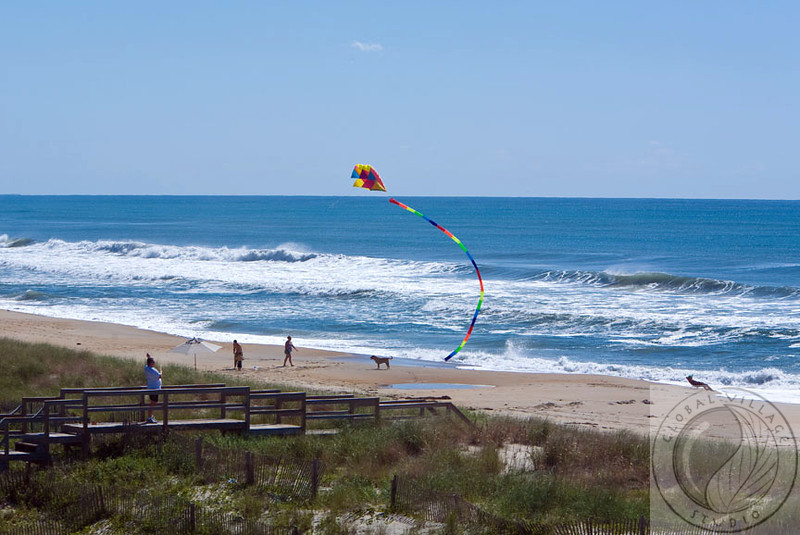 Abundant Blessings, Cape Hatteras North Carolina       Lexington Kentucky Photographer