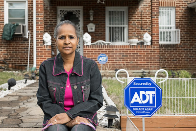 ADT Baltimore