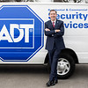ADT Tim at truck