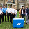 ADT New Hampton NJ-158