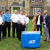 ADT New Hampton NJ-156
