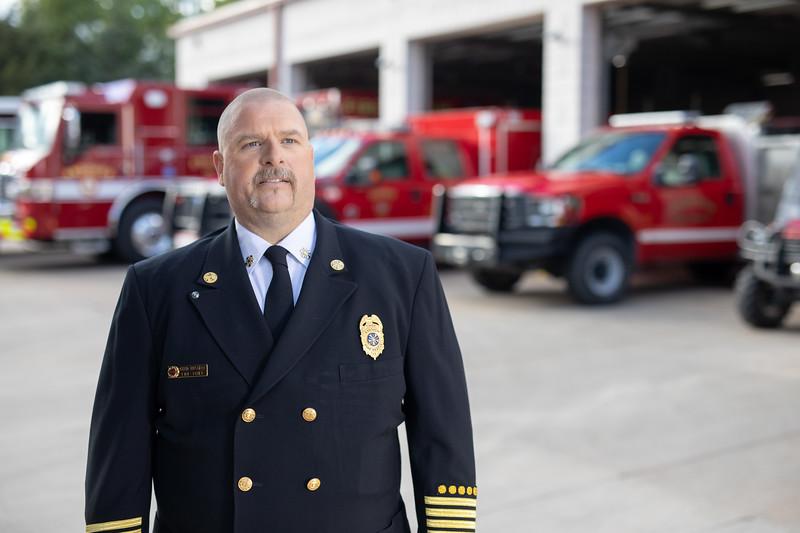 ADT V Firefighter AD