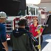 ADT V Firefighter AD-580