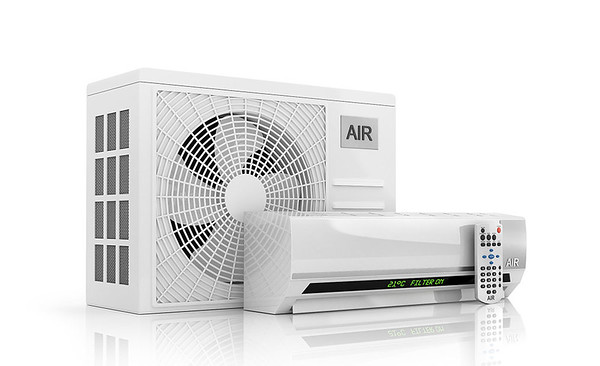 Ductless heat pump - Mini split heat pump
