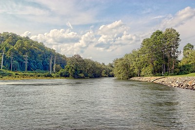 Tocoa River Blueridge (3)