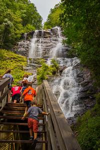 Amicalola Falls Dawsonville Ga (2)