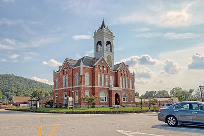 Union Co Blairsville Square (3)