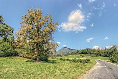 White County Mt Yonah (1)