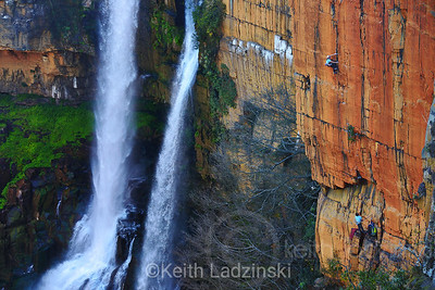 South Africa, Waterval July 2013