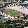 09/23/2014 092507 -- San Antonio, TX -- © Copyright 2014 Mark C. Greenberg<br /> <br /> Alamo Stadium