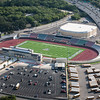 09/23/2014 092558 -- San Antonio, TX -- © Copyright 2014 Mark C. Greenberg<br /> <br /> Alamo Stadium