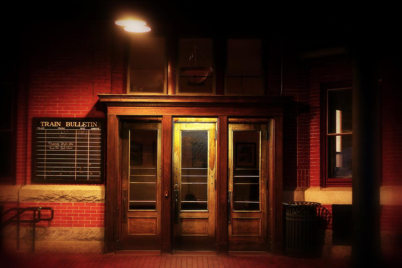 Midnight Station