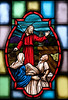 Alliance Medical Mission Stained Glass DRAFTS :