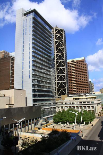 Roberts Tower - St. Louis MO