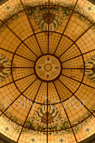 Sky Light Grand Floridian resort Orlando, Florida