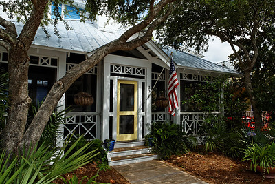 House - Seaside, Florida