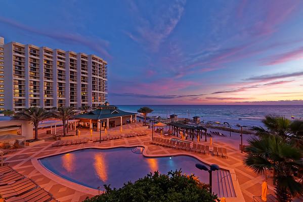 Hilton Sandestin Beach, Miramar Beach, Florida