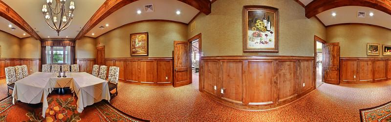 The Lake Rabun Room