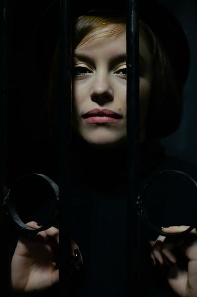 Darkness prisoner