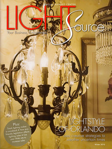 Published photos in this Magazine including the cover. );