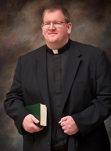 Father David Boroff-Parochial Vicar