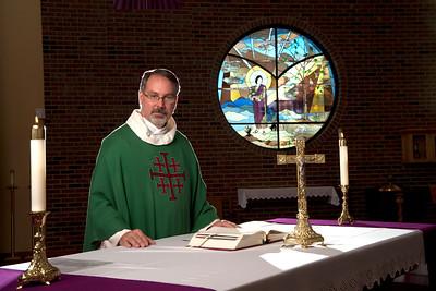 Fr. Stewart