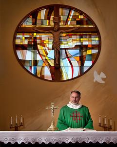 Father August Stewart