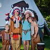 Alisha Knight family
