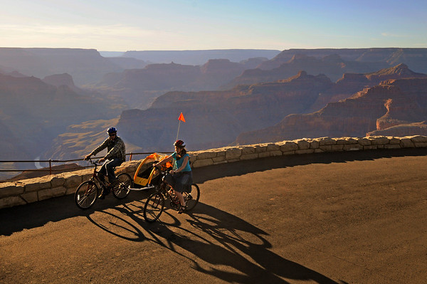 Bike Grand Canyon