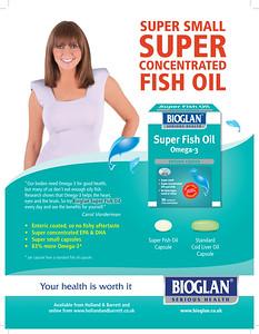 Bioglan SFO Healthy Mag Aug 2013 V4.indd