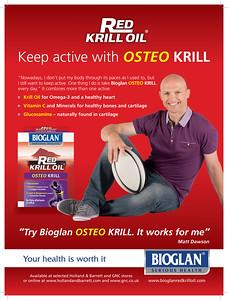 Bioglan OsteoKrill Healthy Mag Sept 2013 V1.indd