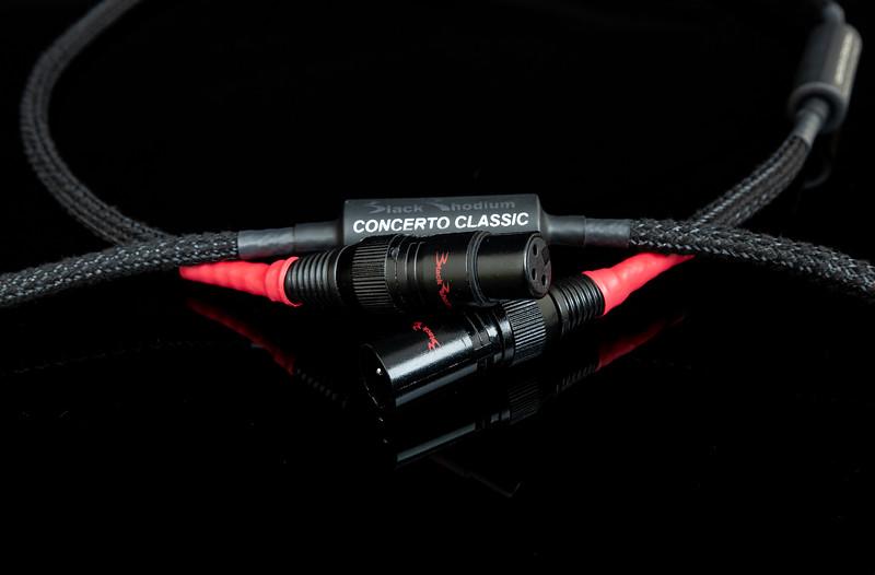 Concerto Classic Black-3