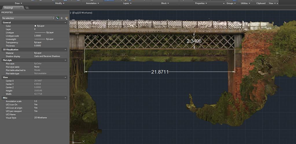 Bridgeway Aerial Limited