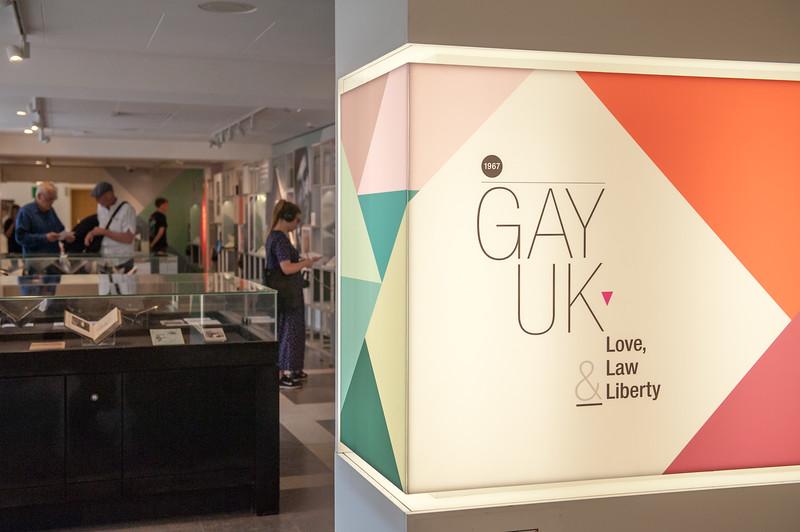 Gay UK