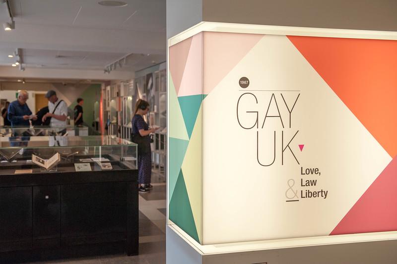 Gay UK - Social Media