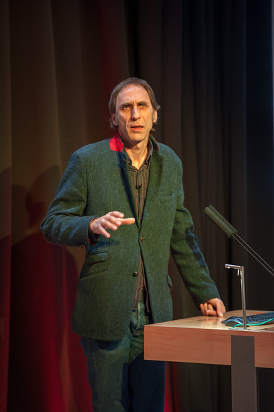On Being Archived: Will Self, Hanif Kureshi and Brendan King