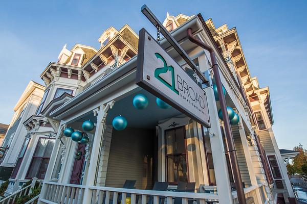 21 Broad Street (Nantucket)